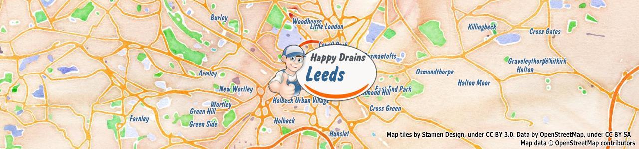 Leeds Ls1 Cctv Drain Survey Sewer Inspection Drainchecker